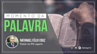 Efésios 1:3-14  |  Pr Natanael Félix Cruz