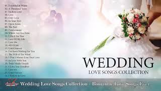 Nhạc Đám Cưới Lạng Mạn TIếng Anh 2019 #Wedding Love Songs#