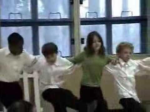I Got Rhythm, Oak Lane Day School