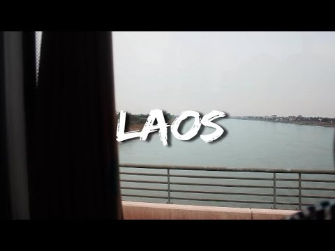 Visiting Vientiane, Laos | part 1 of 2