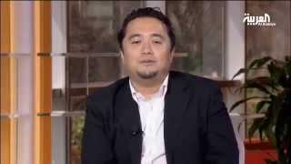 مقدم سعودي يشارك الإعلام الياباني في تقديم برامجه المحلية باللغة اليابانية