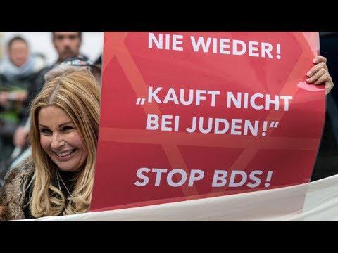 German Parliament Criminalizes Boycott, Divestment and Sanctions Movement