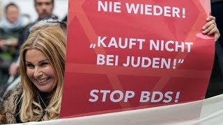 German Parliament Criminalizes Boycott, Divestment and Sanctions Movement Germany becomes the first country in the world to criminalize the BDS movement. Shir Hever, TRNN Correspondent in Germany and expert on Palestine-Israel, ..., From YouTubeVideos