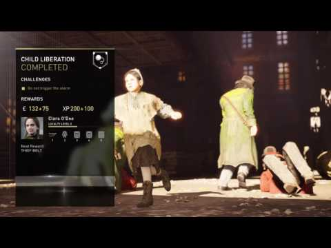 N3KO_114's Assassin's Creed Syndicate Live PS4 Broadcast