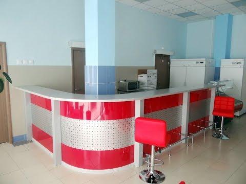 Салон корпусной и мягкой мебели в г.Томске