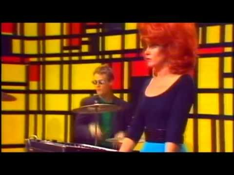 MARLOZ DANCE VIDEO MIX VOL  72  the b 52s partymix!