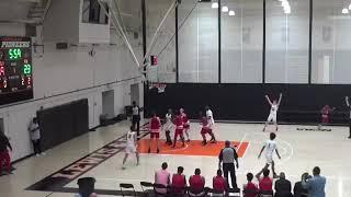 2019 G Josh Angle- Lake Oswego HS (OR)- BBallDream.com