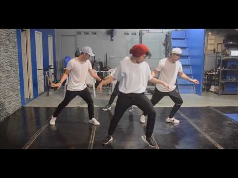It Wont Stop - Sevyn Streeter Ft. Chris Brown   Beat Radikalz Choreography