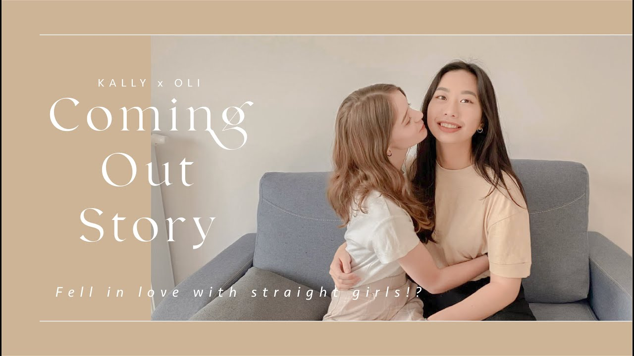 Download Coming Out Story 🏳️🌈 | Lesbian Couple | Poland x Taiwan