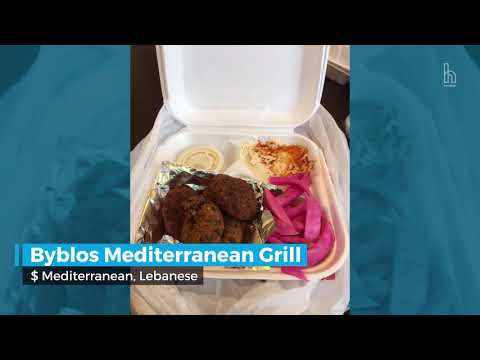 4 top options for inexpensive Mediterranean fare in Anaheim