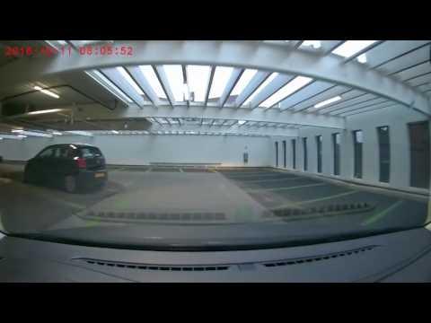 auto lift Gemeentehuis Almelo