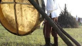 2010. Kurultáj  - Bugac - A Szertűz kezdete