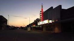 Movie Theater Timelapse!