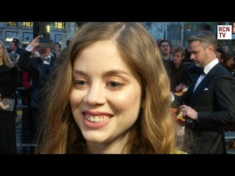 Charlotte Hope  A United Kingdom Premiere