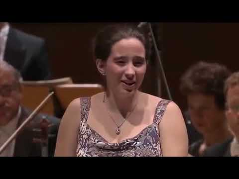 Rameau Selection from Naïs Emmanuelle Haïm Frankfurt Radio Symphony Orchestra