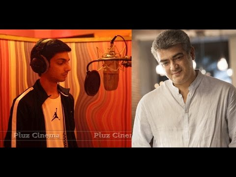 Anirudh finished Thala 56 Theme Music - Ajith | Siva
