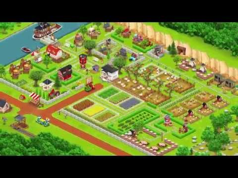 play Hay Day on pc & mac
