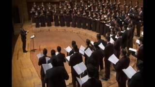 CNJSB Sleep, Eric Whitacre (1970) Letra: Charles Antony Silvestri (1965)