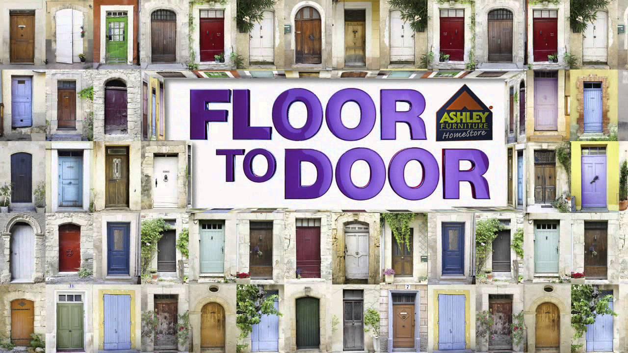 Bon Ashley Furniture   Springdale, AR | Furniture Stores In Springdale, AR |  Floor To Door