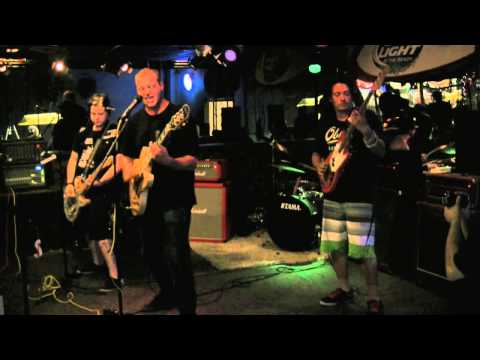 No Comply live @ EJ's Seaside Heights - Friday the 13th 2014