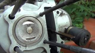 видео Прокладка головки цилиндра