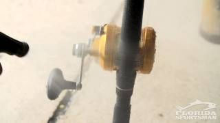 FS Seminar - Maintaining Your Rods and Reels