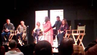Della Reese hated Mahalia Jackson