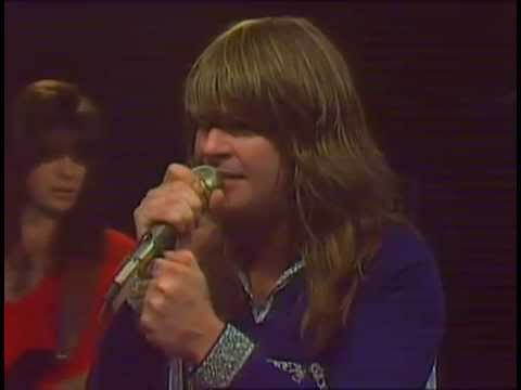 """OZZY OSBOURNE - """"I Don't Know"""" Live 1981"""