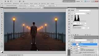 Как поменять фон в фотошопе(Из данного урока Вы узнаете, как с помощью фотошопа поменять фон любого объекта. Текстовый вариант урока,..., 2013-06-25T15:36:25.000Z)
