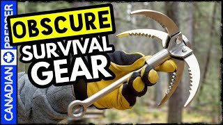 Survival Items You Should Never (ALWAYS) Buy