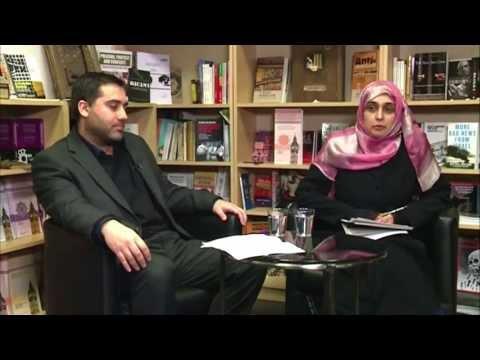 An Evening with Documentary Filmmaker Roshan Muhammad Salih