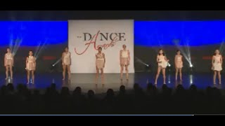 Drifting From Our Nature-- Impulse Dance Project [Performance as Junior Best Performance Nominee!]