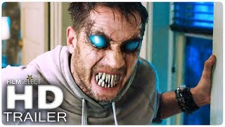TOP UPCOMING SCIENCE FICTION MOVIES 2018 Trailers (Part 2) streaming