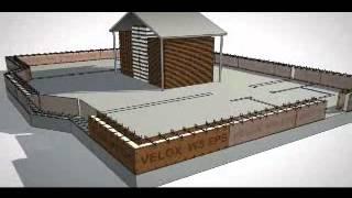 видео Новые технологии в коттеджном строительстве
