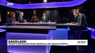 2017-12-11-09-25.Trump-s-Jerusalem-move-angers-Muslim-world-UK-and-EU-break-deadlock-on-Brexit