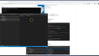OpenCV + Python build (2/2) - vs code setting