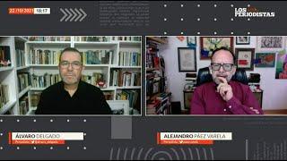 #LosPeriodistas | ¿Claudio X. González pondrá en su lista negra a 30 millones que votaron por AMLO?