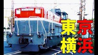 141 東京 神奈川 実質大回り乗車 2度目の最長往復切符の旅 第157日 大船駅 拝島駅