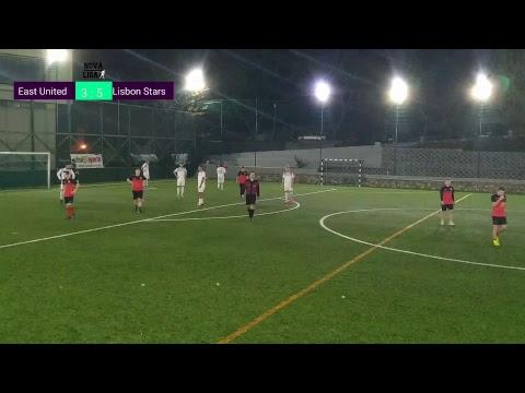 East United vs Lisbon Stars