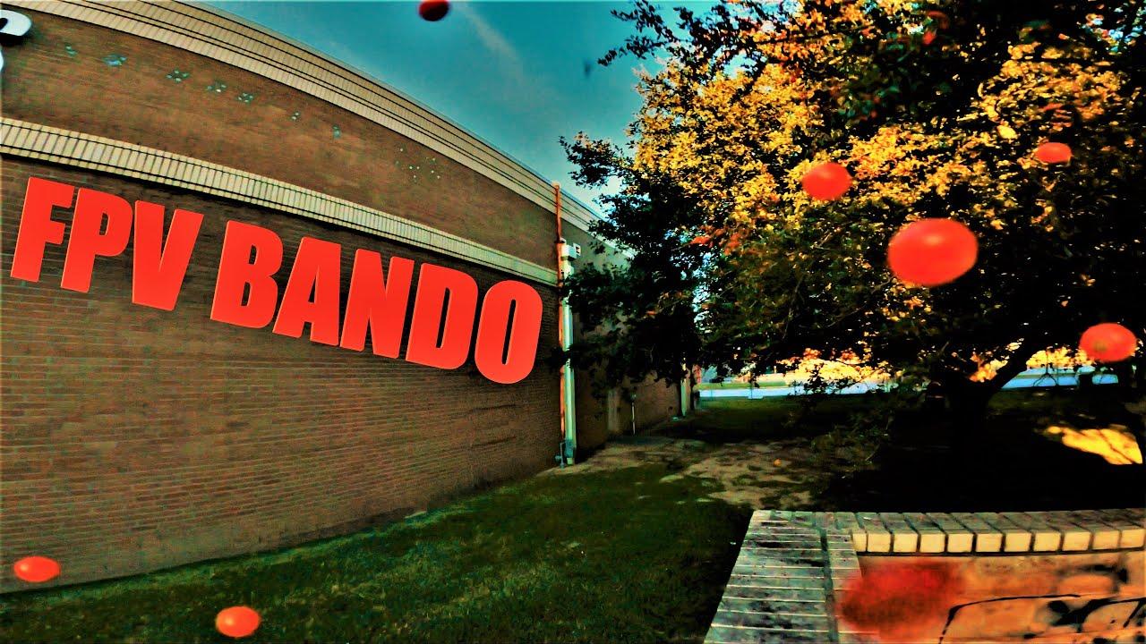 The Berry Bando (FPV)