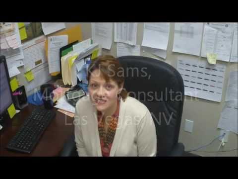 KJ Sams Las Vegas Mortgage Consultant