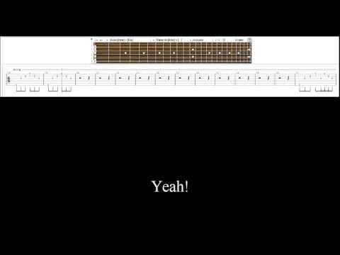 Metallica - Nothing Else Matters *** with Lyrics & Guitar Pro Tab ***