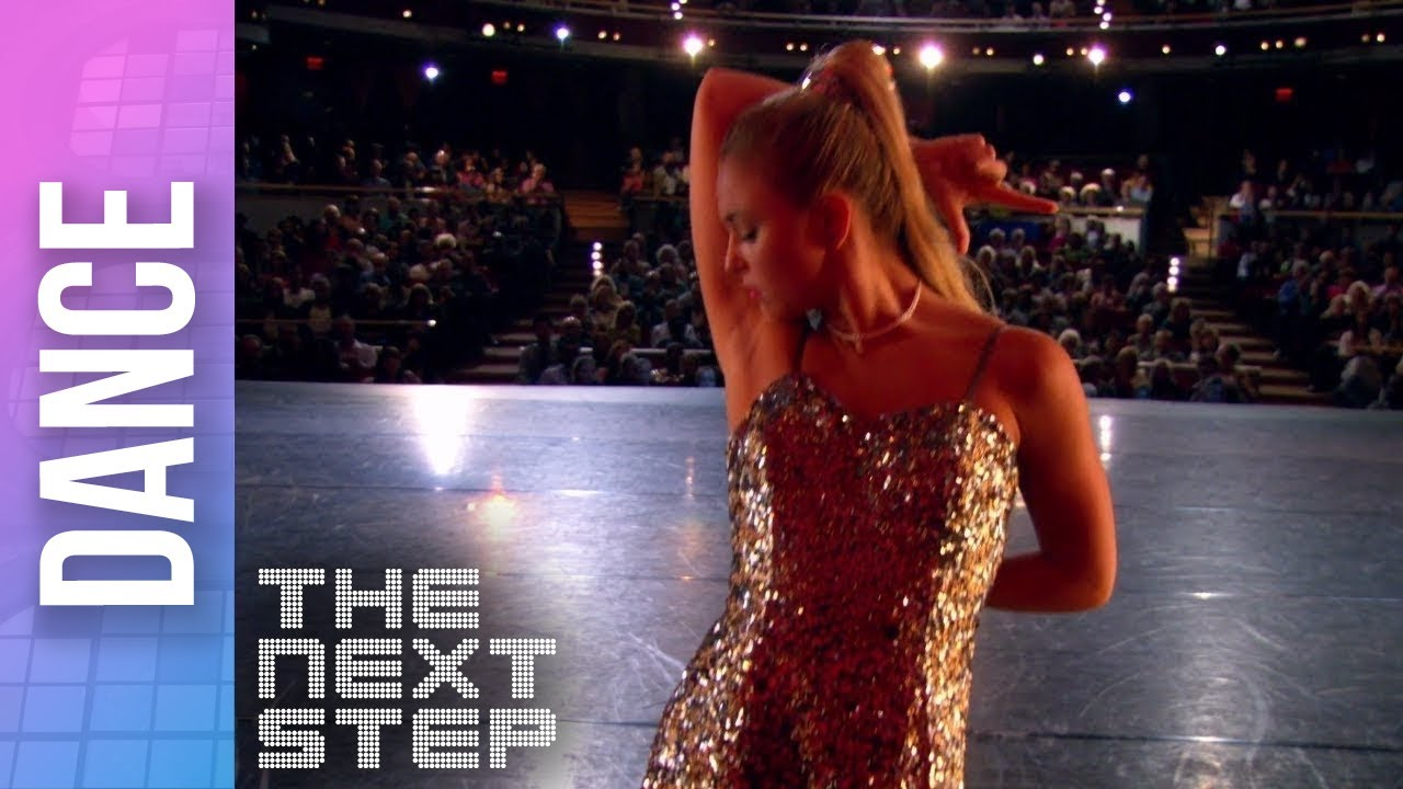 """Download The Next Step - Extended Michelle Nationals """"Showstoppa"""" Solo"""