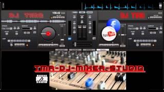 DJ TIMO  Rasmus Seebach-I mine øjne (REMIX)