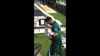 India sy match harny ke bad Pakistani team kysath keya howa