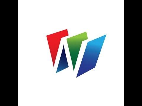 3D company logo tutorial (Illustrator CS5) | Doovi