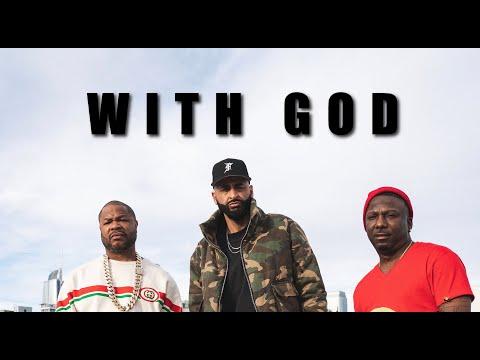 Locksmith, Xzibit, Ras Kass - With God F/ Brevi