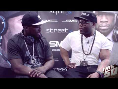 50 Cent Talks Possible Lil Wayne Collaboration & Feeding America