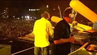 Dortmund, 19.07.2008 (A hundred days off). You bring light in..