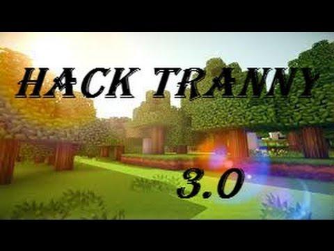 Hacked tranny sites